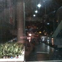 Photo taken at Ayala Bus Stop (Northbound) by Dan Ronald S. on 4/15/2013