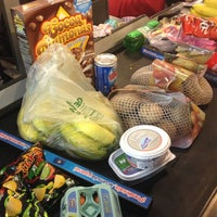 Photo taken at Supermercados Rey by Amilcar R. on 12/3/2012