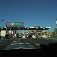Photo taken at Nagoya IC by Tsuru T. on 11/25/2016