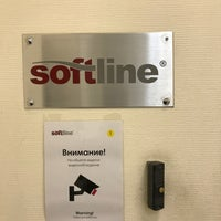 Photo taken at Softline by Igor A. on 6/14/2017