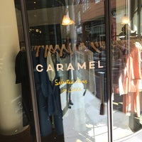 Photo taken at Caramel by Igor A. on 8/6/2017