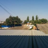"Photo taken at ООО ""Мороз-Сервис"" by Азамат М. on 8/15/2014"