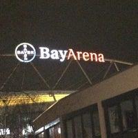 Photo taken at Bayer Leverkusen 1904 - Jugendzentrum by Emin Ö. on 12/20/2015