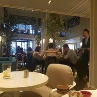2/3/2017 tarihinde Zuhal Ö.ziyaretçi tarafından Appeteat Cafe&Patisserie'de çekilen fotoğraf