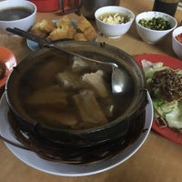 Photo taken at Brother Bak Kut Teh (兄弟肉骨茶) by Sherlyn M. on 12/8/2016