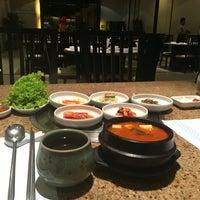 Photo taken at Da On Fine Korean Cuisine by Sherlyn M. on 8/11/2016
