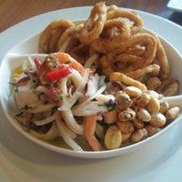Photo taken at Aleja Restaurante Peruano by Fernando D. on 8/15/2015