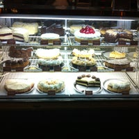 Photo taken at The Cheesecake Factory by Ben E. on 1/5/2013