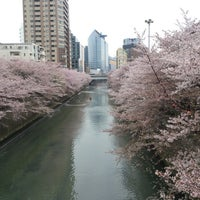 Photo taken at ふれあい橋 by marlo on 3/30/2013
