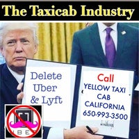Photo taken at Yellow Taxi Cab California by Harbaltar G. on 3/2/2017