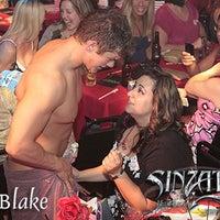 Photo taken at Sinzation Male Revue by Sinzation Male Revue on 7/2/2014