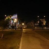 Photo taken at Parque de Las Américas by Daniel S. on 3/10/2013