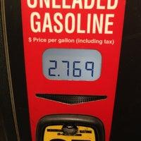 Photo taken at Kroger Fuel Center by Ginger on 11/28/2012