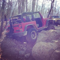 Photo taken at Superlift Off Road Vehicle Park by Ginger on 3/16/2013