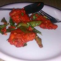 Photo taken at Bar one by Ashok K. on 8/6/2014