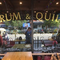Photo taken at Drum & Quill Public House by Drum & Quill Public House on 11/22/2016