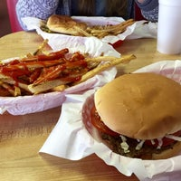 Photo taken at Dan's Old Time Diner by William H. on 2/4/2015