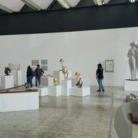 Foto tomada en Museo Universitario de Ciencias y Arte por Daniel P. el 8/18/2016