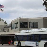 Photo taken at Santa Cruz Metro Station by Kenya W. on 5/5/2013