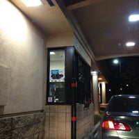 Photo taken at Jack in the Box by Paul B. on 1/4/2013