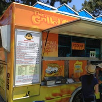 Photo taken at The Grilled Cheese Truck by Paul B. on 6/15/2013