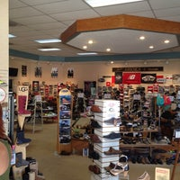 Photo taken at Jack's Shoes of Westlake by Paul B. on 4/14/2014