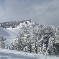 Photo taken at Mammoth Mountain Ski Resort by Paul B. on 2/8/2013