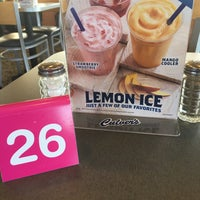 Photo taken at Culver's by Paul B. on 5/25/2017
