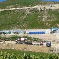 Photo taken at km paşalı hes by Kazım O. on 7/9/2014