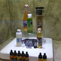 Photo taken at The Vape Source by Eve P. on 4/18/2015