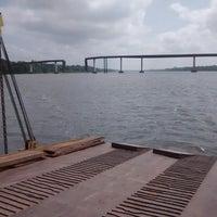Photo taken at Moju - Pará by Raul (. on 10/1/2014