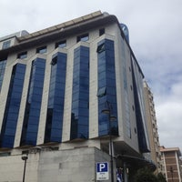 Foto tirada no(a) Hotel Tryp Rey Pelayo por Smool W. em 5/1/2014