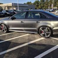 Audi Warwick Auto Dealership - Audi warwick
