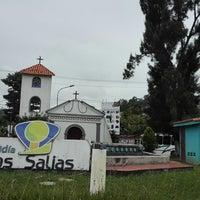Photo taken at Redoma de San Antonio de los Altos by BiGGiE on 8/27/2017