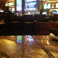 Photo taken at BJ's Restaurant and Brewhouse by Joseph L. on 3/27/2013