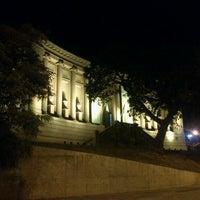 """Photo taken at Museo Provincial de Bellas Artes """"Emilio Caraffa"""" by Fer on 1/3/2013"""