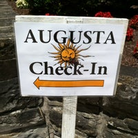 Photo taken at Augusta Heritage Center of Davis & Elkins College by Andrew C. on 7/6/2014
