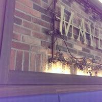 2/28/2015 tarihinde Ronny F.ziyaretçi tarafından MAVERA'de çekilen fotoğraf