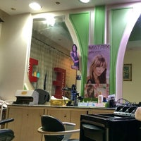Photo taken at Melody Salon by جينلين ر. on 7/20/2014