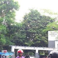 Photo taken at Sundaymorning by Bangun D. on 3/10/2013