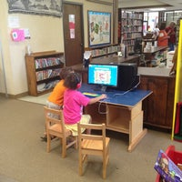 Photo taken at Gibbs Memorial Library by Charles H. on 7/20/2013