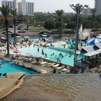 Photo taken at Big Kahuna's Water & Adventure Park by Jose A. on 8/7/2014