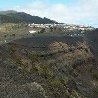 Photo taken at Volcán de San Antonio by Eliza T. on 2/26/2016