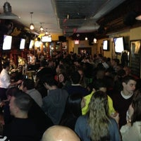 Photo taken at The Irish Exit by Jon K. on 2/3/2013