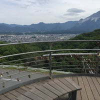 Photo taken at 旅立ちの丘 by 多鳴 鍵. on 6/22/2017