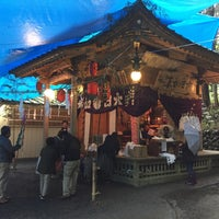 Photo taken at 大日堂 by 多鳴 鍵. on 10/29/2017