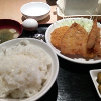 Photo taken at さくら水産 船橋南口店 by Aoi K. on 6/20/2016