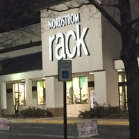 Photo taken at Nordstrom Rack Gaithersburg by Moe T. on 12/11/2016
