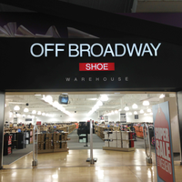 Foto diambil di Off Broadway Shoes oleh Off Broadway Shoe Warehouse pada 8/12/2014