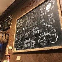 Das Foto wurde bei Kaffeesack von Luk As F. am 12/27/2017 aufgenommen